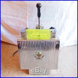 VIntage Espressomaschine handhebel coffeemachine lever machine