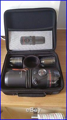 VWithAUDI Handpresso Autoset Espresso Coffee Machine 12V AC Power Genuine New