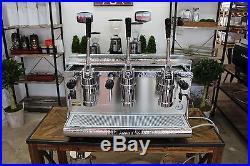 Victoria Arduino Athena Leva 3 GROUP Commercial Espresso Coffee Machine