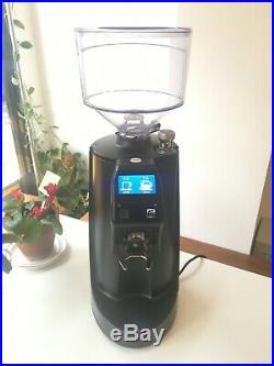Victoria Arduino MDJ On-Demand Espresso Coffee Grinder barely used