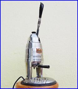 Vintage Handhebel espressomaschine lever leva coffee machine