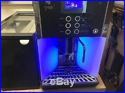 WMF Presto Bean To Cup Cappuccino Espresso Coffee Hot Chocolate Machine