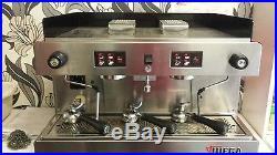 Wega Alto 2 Commercial Espresso Coffee Machine