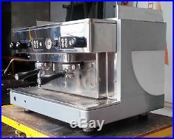 Wega Espresso Coffee machine