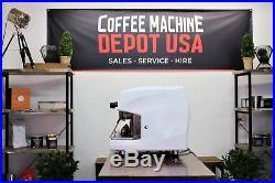Wega Polaris 2 Group Commercial Espresso Coffee Machine