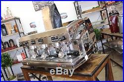 Wega Polaris 3 GROUP Commercial Espresso Coffee Machine