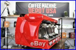 Wega Vela 3 Group Commercial Espresso Coffee Machine