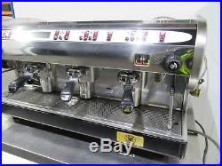 X Costa 3 Group Cma Marisa Commercial Coffee Espresso Machine Single Phase